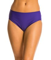 Speedo Xtra Life Lycra High Waist Bottom with Core Compression