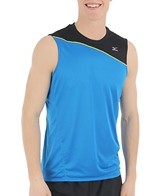 Mizuno Men's Nirvana Running Sleeveless Top
