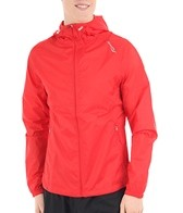 Saucony Men's Palladium Packable Running Jacket