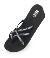 Teva Women's Madalyn Wedge Ola II Sandals