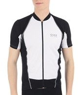GORE Men's Contest Full Zip Cycling Jersey
