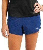 Asics Women's Everysport II 4 Short