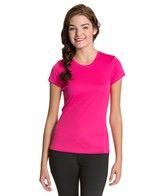 Asics Women's Core Running Short Sleeve