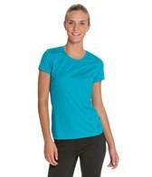 Asics Women's Core Running Short Sleeve