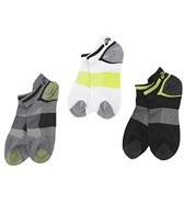 Asics Men's Quick Lyte Single Tab Running Socks