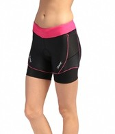 Zoot Women's Performance 6 Tri Short