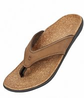Spenco Men's Kholo Leather Slides