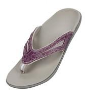 Spenco Women's Quartet Leather Sandals