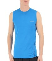 Columbia Men's Coolest Cool Sleeveless Running Top