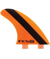 FCS ARC PC Tri Fin Set -  Medium