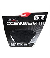 Ocean & Earth Tail Kick Traction Pad