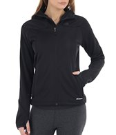 Adidas Women's Hiking/Trekking 1 Sided Fleece Running Hoodie