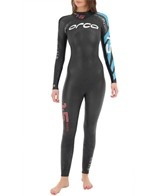 Orca Women's 1.5 Alpha Fullsleeve Wetsuit