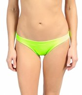 Nike Swim Women's Solids Skimpy Brief Bottom