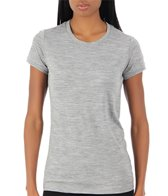 Icebreaker Women's Tech T Lite Running Short Sleeve