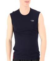 Icebreaker Men's Relay Running Tank