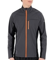 Icebreaker Men's Blast Running Long Sleeve Zip