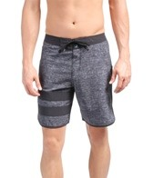 Hurley Men's Phantom 60 Block Party Solid Boardshort