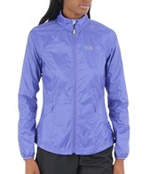 Mountain Hardwear Women's Apparition Running Jacket
