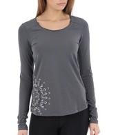 Mountain Hardwear Women's Lhasa Long Sleeve Running T