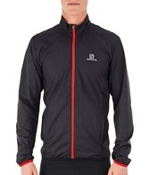Salomon Men's Start Running Jacket