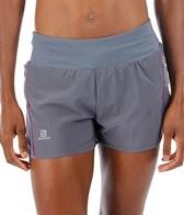 Salomon Women's Light Running Short