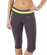 Oakley Women's Night Run Capri
