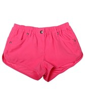 Seafolly Girls' Sassy Sista Boardshorts (6-16yrs)