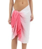 Seafolly Women's Beach Crush Byron Sarong