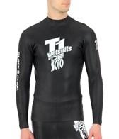 DeSoto T1 Black Pearl Pullover Triathlon Wetsuit