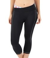 DeSoto Women's Carrera Tri Capri with Half-Fold Band