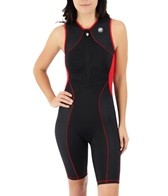 DeSoto Women's Forza Riviera Trisuit with Compression