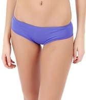 Nike Women's Bondi Solids Boy Brief Bottom