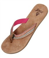 Reef Girls' Gypsylove Sandals