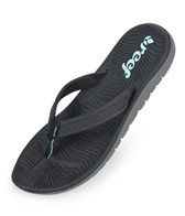 Reef Girls' Shore Drift Sandals