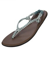 Sanuk Women's Rasta Knotty Sandals