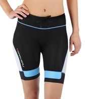Louis Garneau Women's Pro 7.25 Tri Shorts