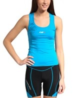 Louis Garneau Women's Lite Skin Cycling Top