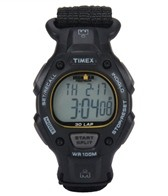 Timex Ironman 30-Lap Velcro Full Watch