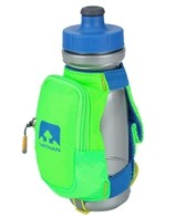 Nathan QuickDraw Plus 22 oz Handheld Bottle