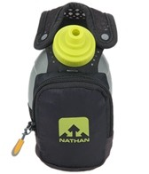 Nathan QuickShot Plus 10 oz Handheld Bottle