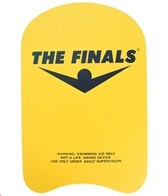 The Finals Junior Kickboard