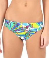 Swim Systems Maraca Reversible Hipster Bikini Bottom