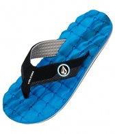 Volcom Men's Recliner Sandals
