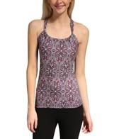 prAna Women's Quinn Yoga Top