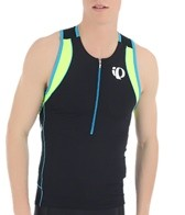Pearl Izumi Men's Elite In-R-Cool Tri Singlet