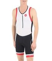 Castelli Men's Free Tri Distance Suit