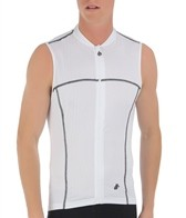 Hincapie Sportswear Men's Power Max Sleeveless Cycling Jersey