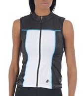 Hincapie Sportswear Women's Chromatic Sleeveless Cycling Jersey