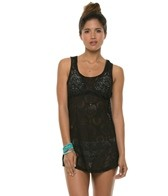 Body Glove Women's Farrah Crochet Dress